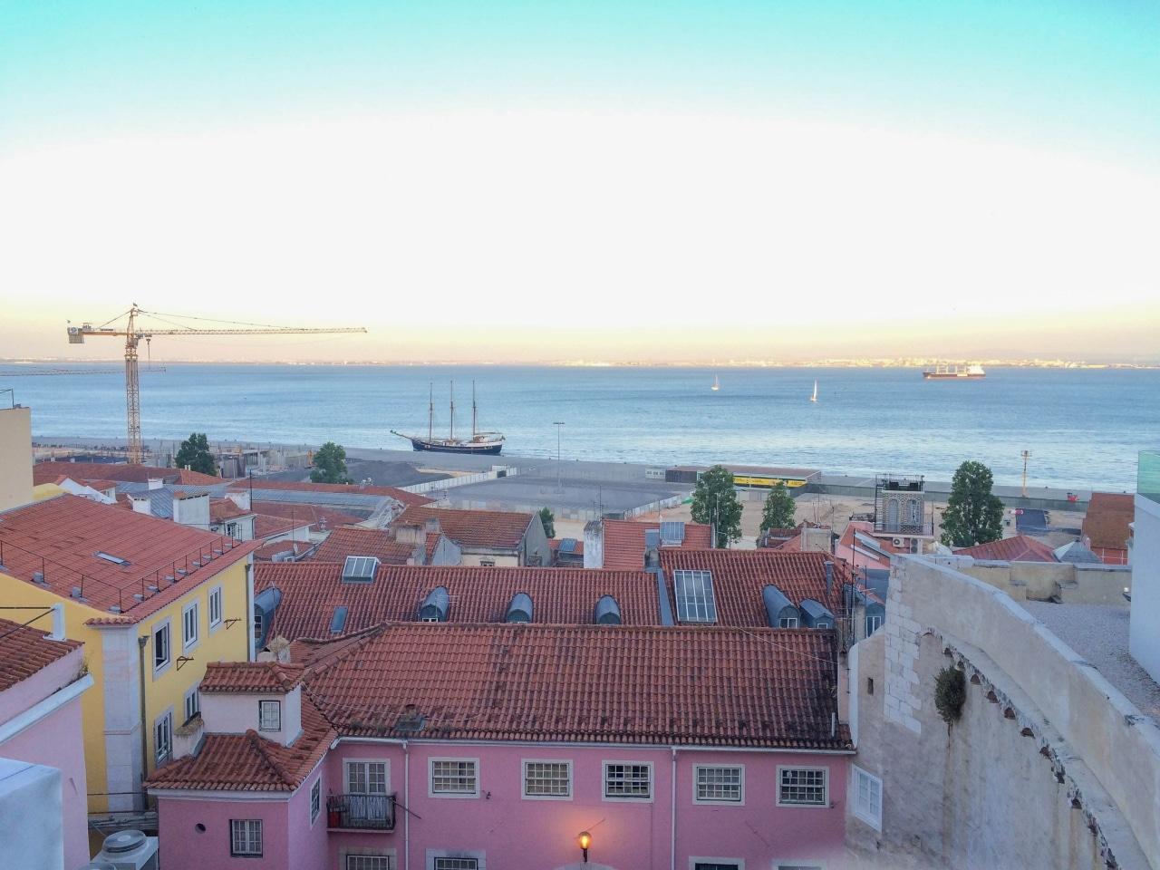Memmo Alfama Lisbonne