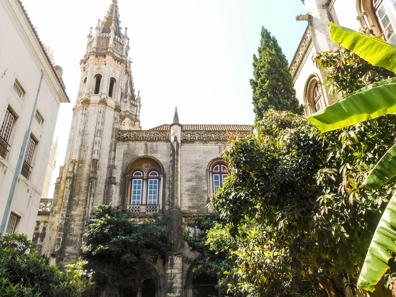 Lisbonne - Belem