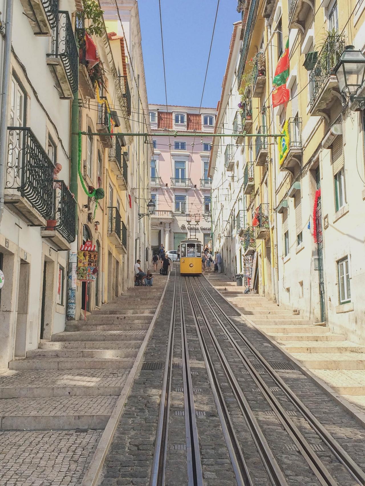 incontournables de Lisbonne