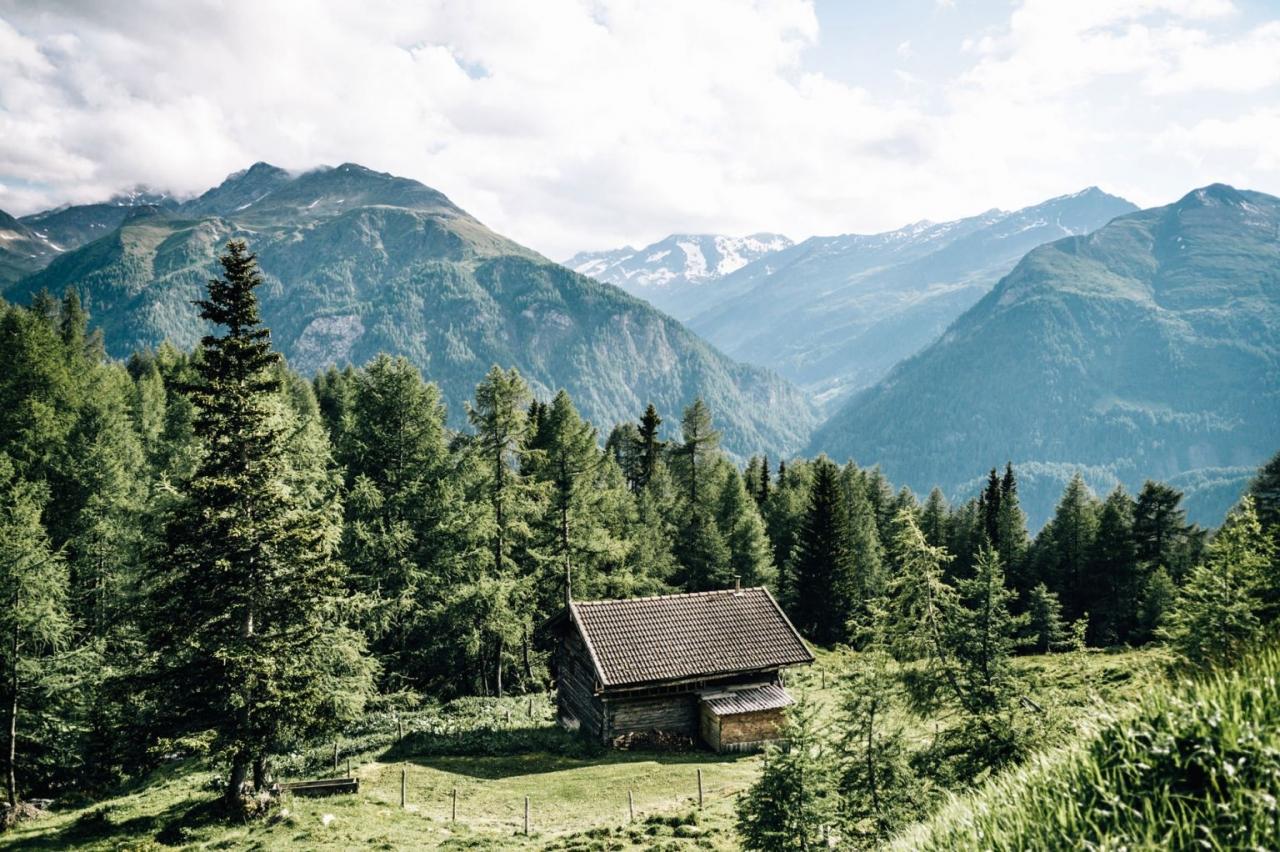 Carnets de Traverse - Road-tripe en Autriche