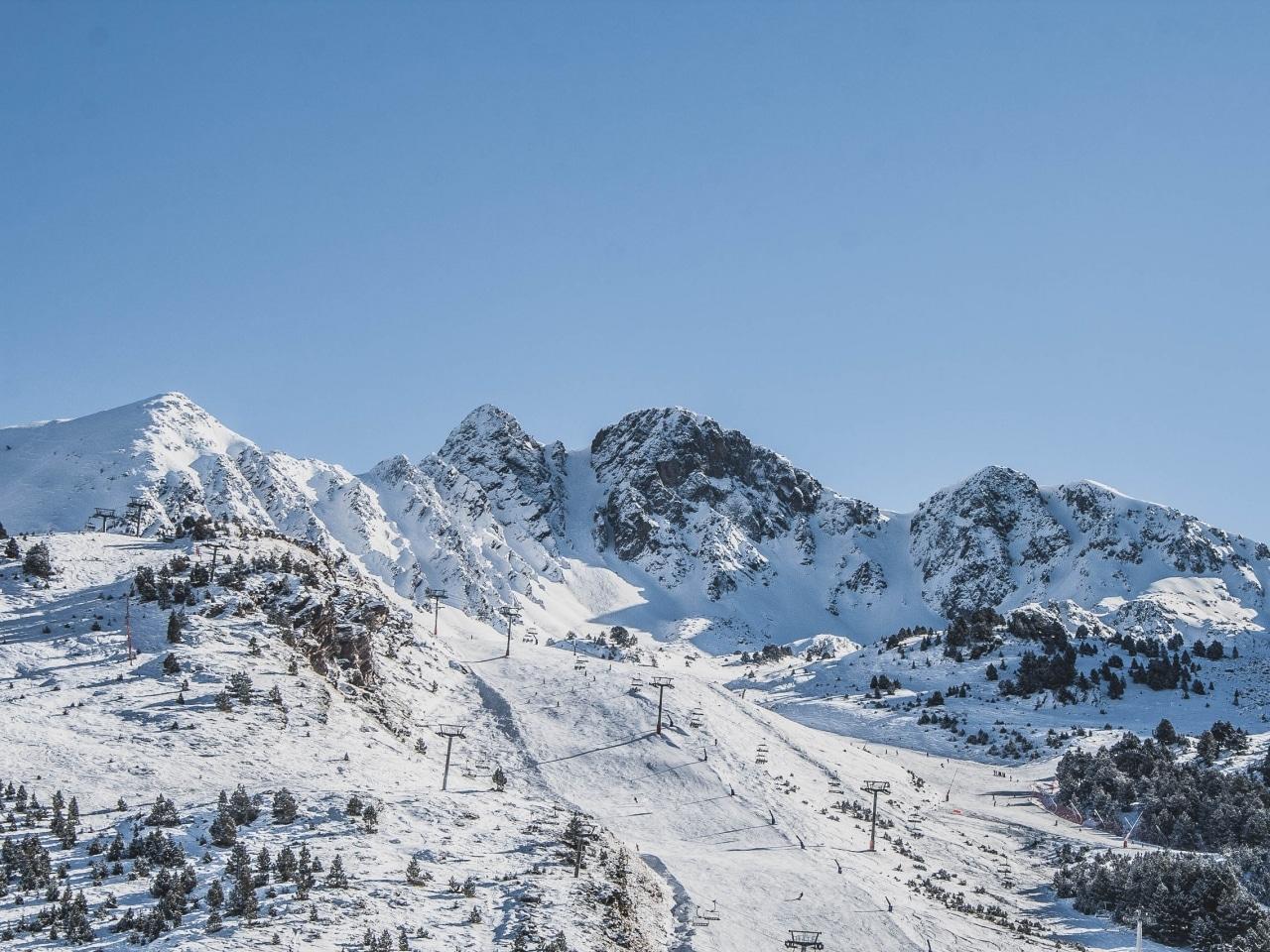 Grandvalira Andorre