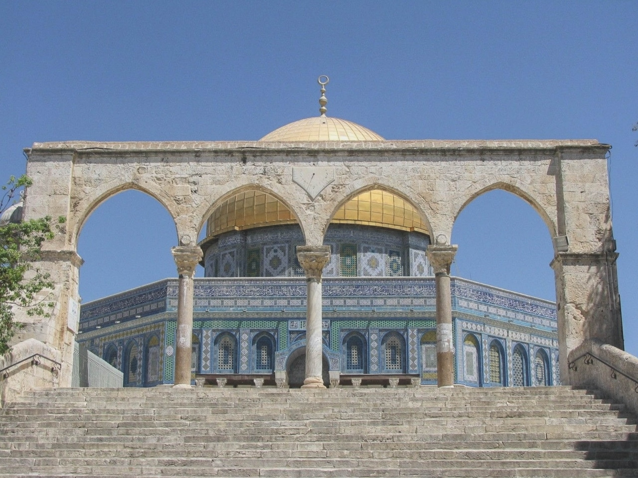 Jérusalem à Israël