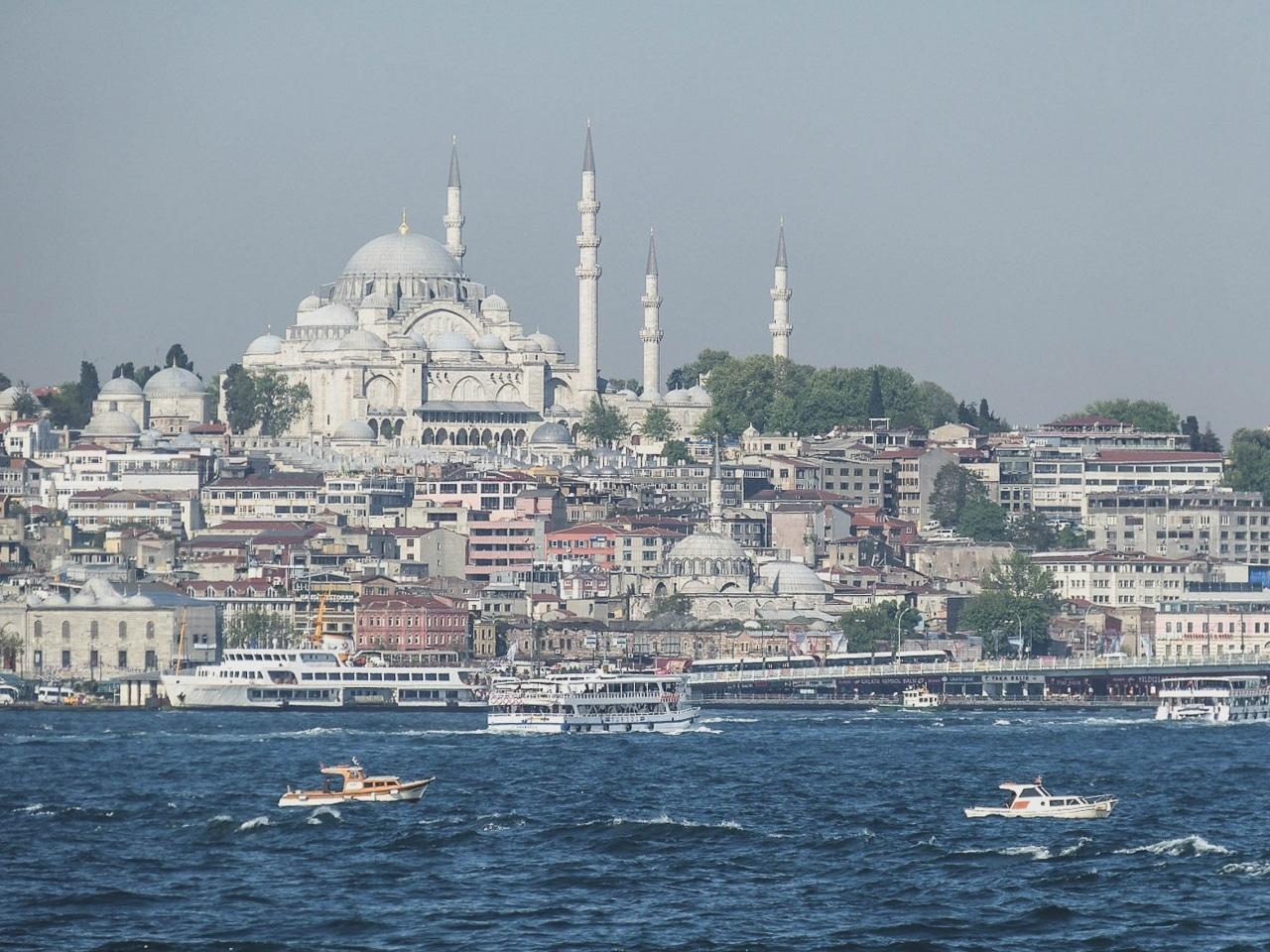 Istanbul en Turquie