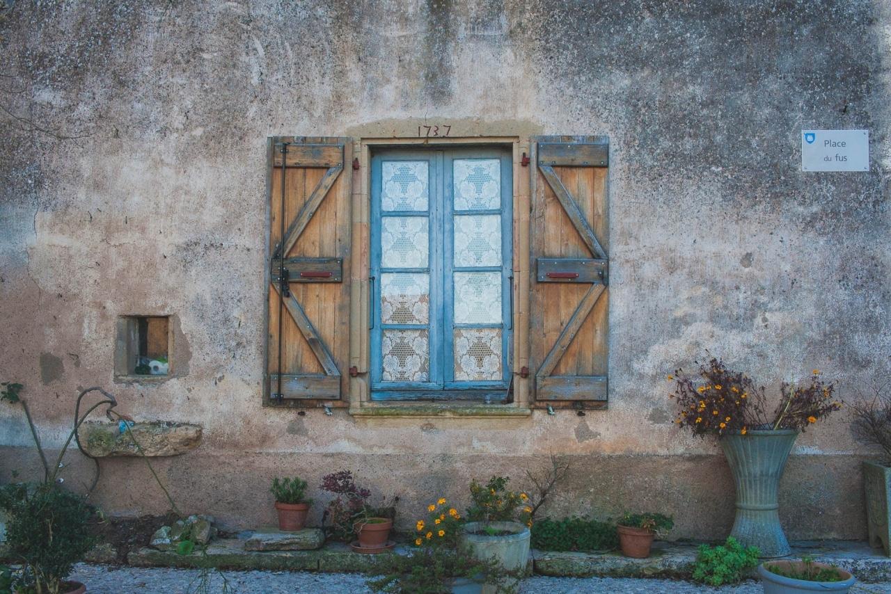 Puycelsi balade dans un des plus beaux villages de for Beau village autour de toulouse