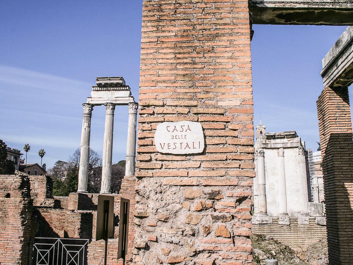 rome weekend