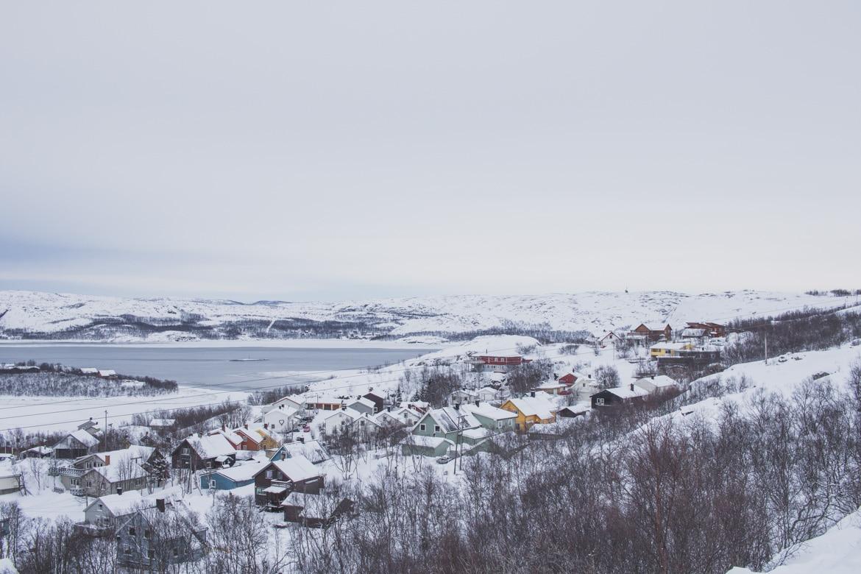 kirkenes norvege hurtigruten snowhotel