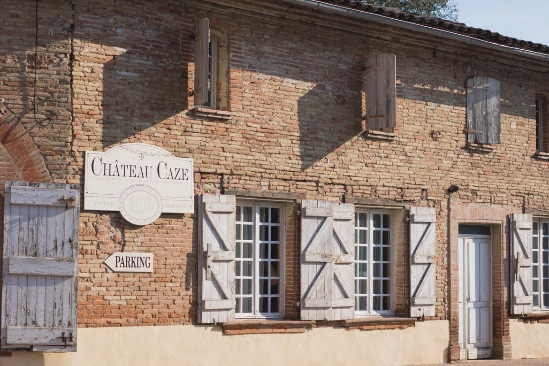 decouverte route des vins Fronton Haute-Garonne