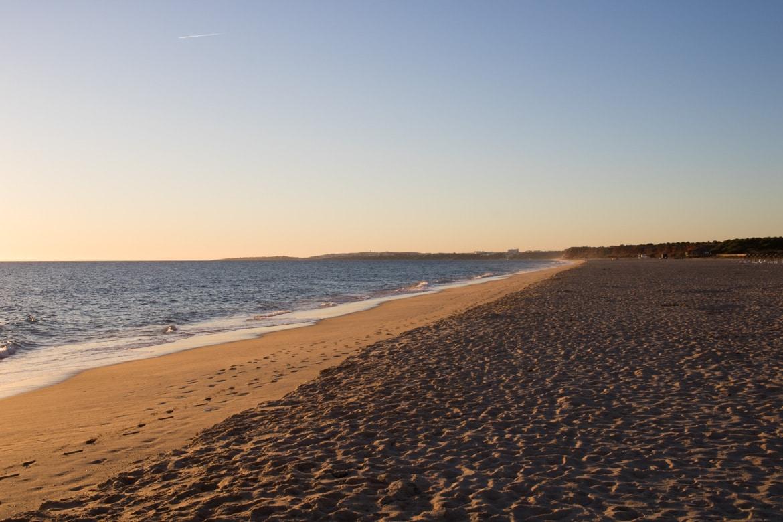 praia da falesia plus belle plage algarve portugal