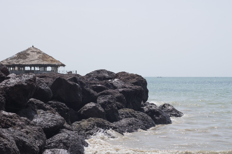une semaine au senegal framissima palm beach saly