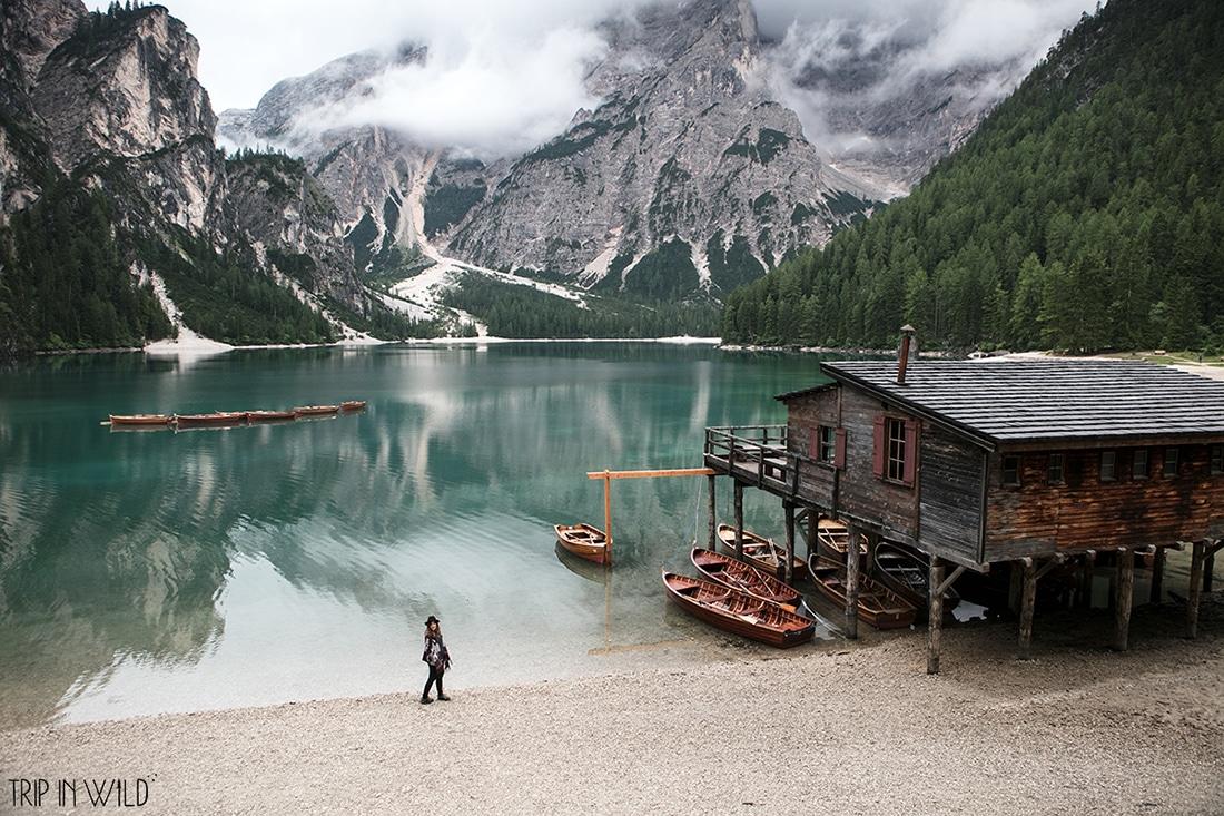 Wishlist voyage 2018 TripinWild Dolomites