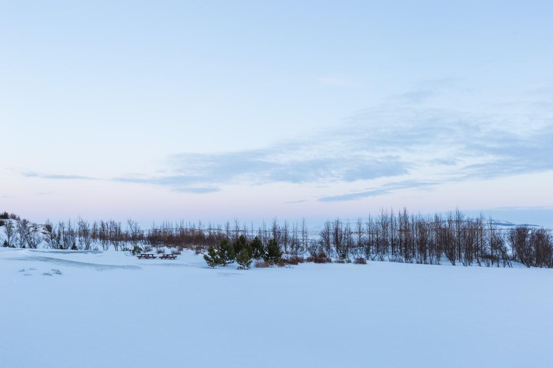 road trip hivernal en islande borganes