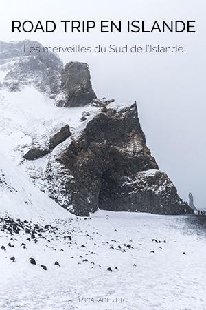 roadtrip hivernal islande merveilles du sud