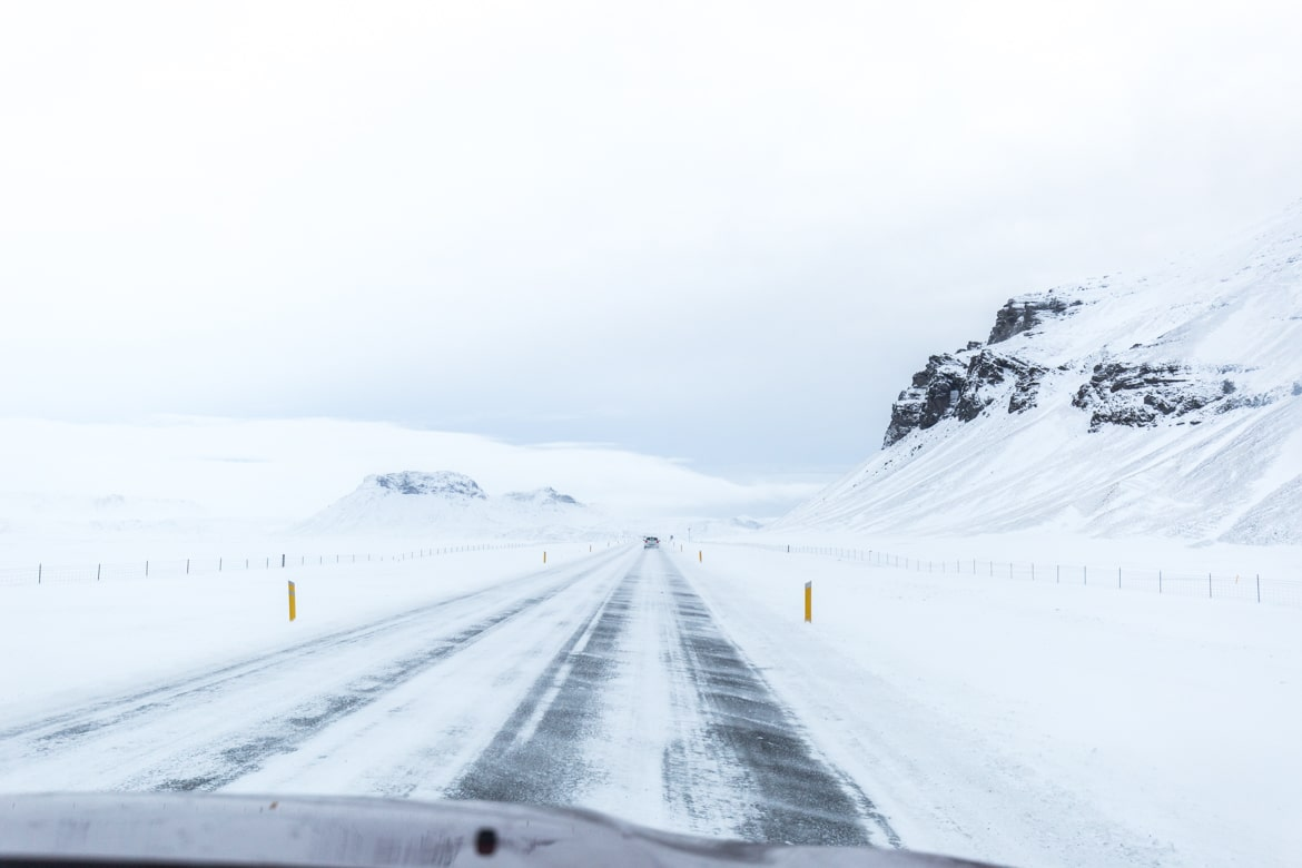 roadtrip hivernal sud islande