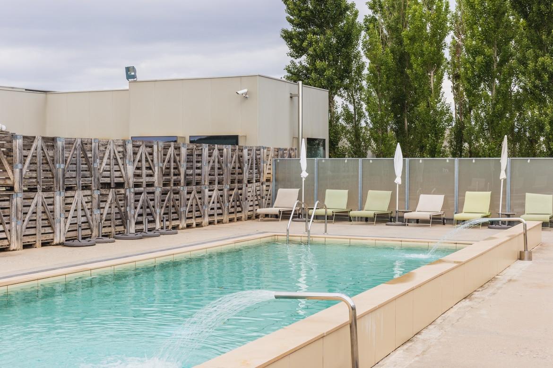 weekend desert des bardenas reales espagne hotel aire de bardenas
