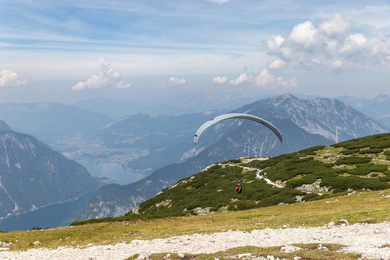 road trip alpes bavaroises autrichiennes Dachstein