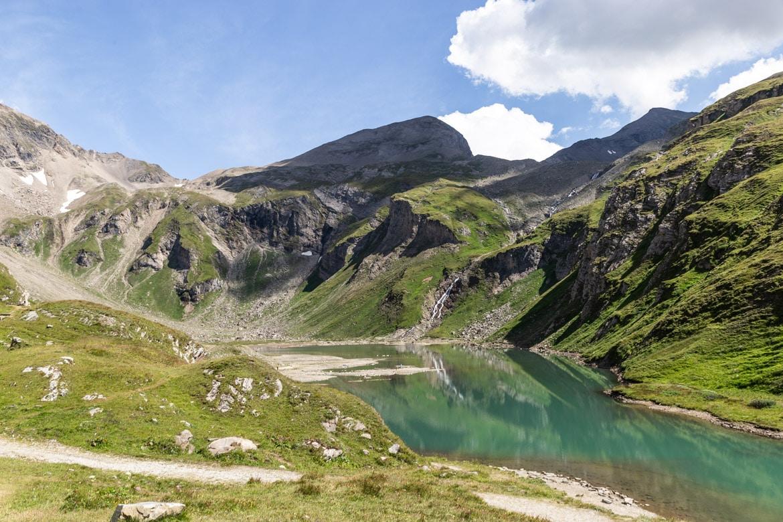 road trip alpes bavaroises autrichiennes Grossglockner